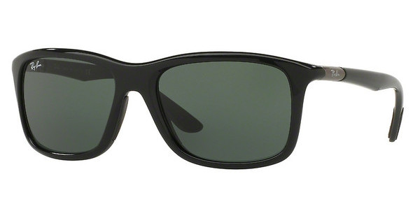Ray-Ban RB8352 621971 DARK GREENBLACK