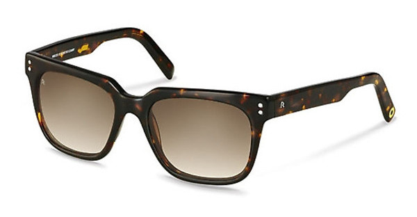 Rocco by Rodenstock RR311 C sun protect brown gradient - 77%havana
