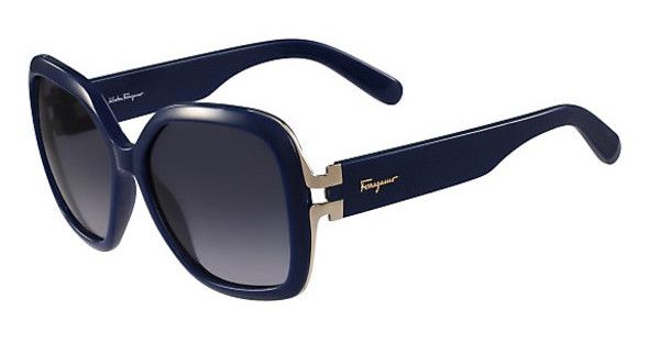 Salvatore Ferragamo SF781S 414 BLUE