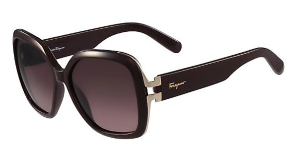 Salvatore Ferragamo SF781S 604 BURGUNDY