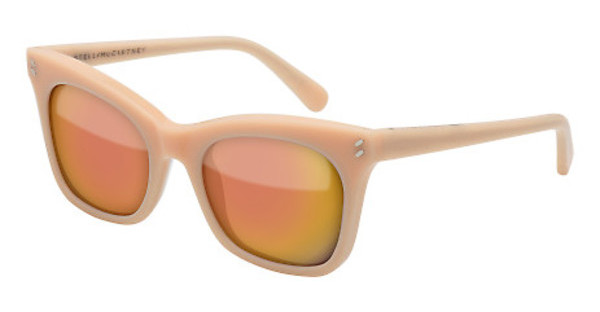Stella McCartney SC0025S 003 PINKORANGE, ORANGE