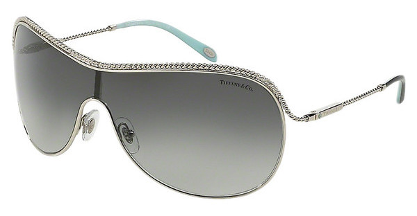 Tiffany TF3040B 60013C GRAY GRADIENTSILVER