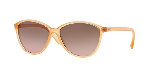 Vogue VO2940S 180814 pink gradient brownTRANSPARENT ORANGE