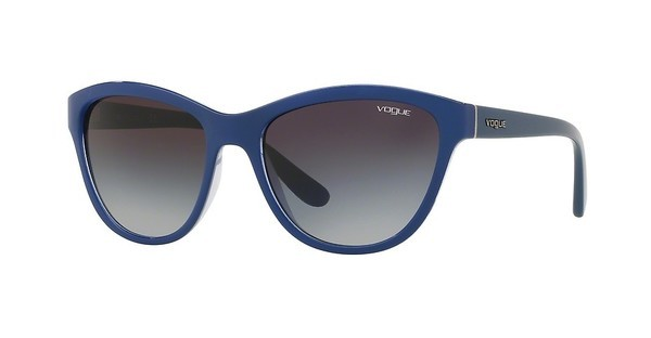 Vogue VO2993S 24078G GREY GRADIENTTOP BLUETTE/BLUETTE TRANSP