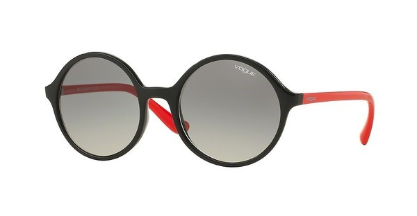 Vogue VO5036S W44/11 GRAY GRADIENTBLACK