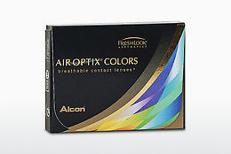 Lensler Alcon AIR OPTIX COLORS (AIR OPTIX COLORS AOAC2)