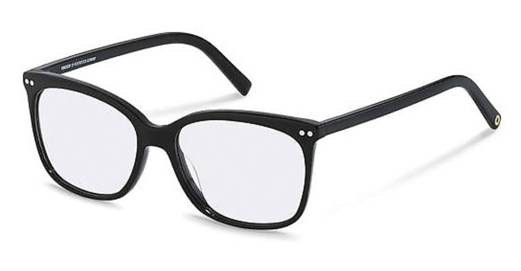Rocco by Rodenstock   RR452 A black