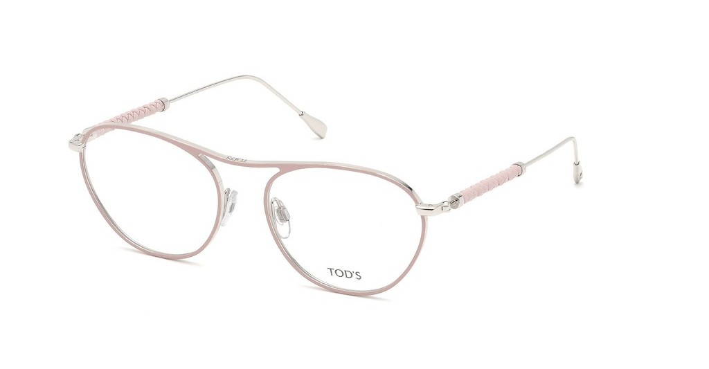 Tod's   TO5199 018 rhodium glanz
