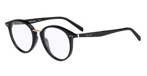Céline CL 41406 807 BLACK