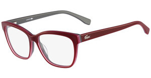 Lacoste L2723 615 RED