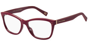 Marc Jacobs MARC 123 OXU BURGUNDY