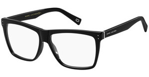 Marc Jacobs MARC 124 807 BLACK