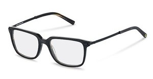 Rocco by Rodenstock RR430 E black layered