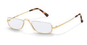 Rodenstock R0864 A gold platted