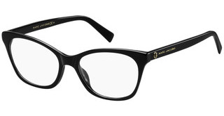 Marc Jacobs MARC 379 807 BLACK