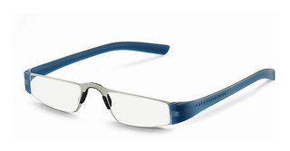 Porsche Design P8801 N D2.50 blue transparent