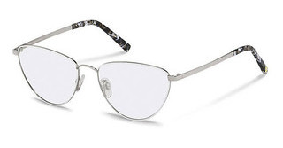 Rocco by Rodenstock RR216 A white, silver
