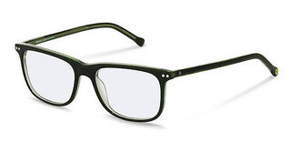 Rocco by Rodenstock RR433 C dark green layered