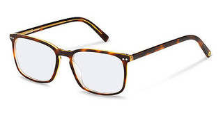 Rocco by Rodenstock RR448 B havana layered