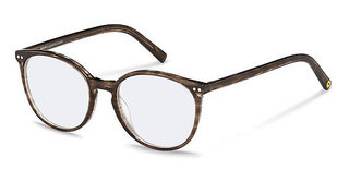 Rocco by Rodenstock RR450 A brown structured