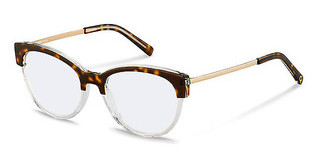 Rocco by Rodenstock RR459 C havana crystal, light brown