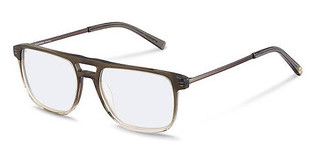 Rocco by Rodenstock RR460 B olive gradient, gunmetal