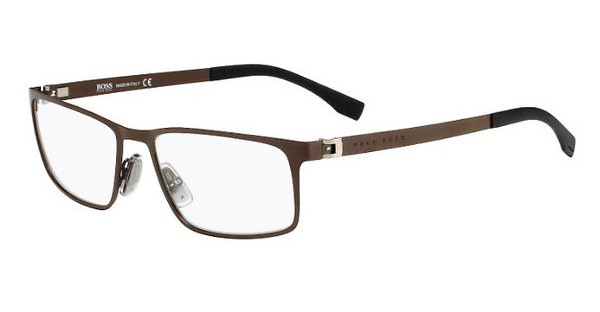 Boss   BOSS 0841 U2S SMT BROWN