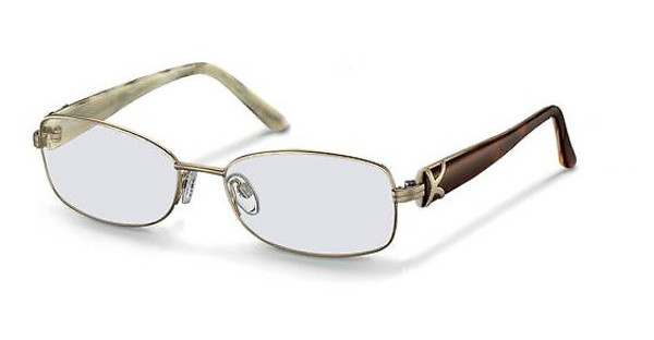 Rodenstock   R2252 A gold / brown
