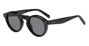 Céline CL 41370/S 807/G8 GRUEN-SP.BLACK