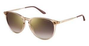 Carrera CARRERA 5030/S QVU/QH BROWN MS GLDBEIG GOLD