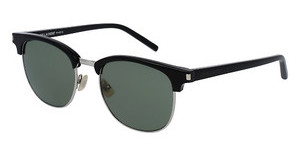 Saint Laurent SL 108 003 GREENBLACK