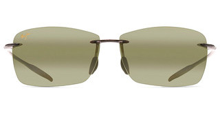 Maui Jim Lighthouse HT423-11 Maui HTSmoke Grey