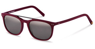 Rocco by Rodenstock RR328 F dark red