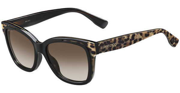 Jimmy Choo   BEBI/S PUE/J6 BROWN SFANIM DKBW