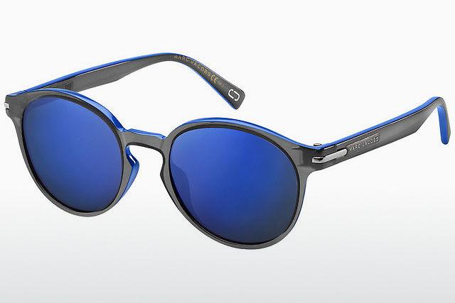 cc3ed41feb5cd8 Marc Jacobs güneş gözlüklerini uygun fiyata internetten satın alın