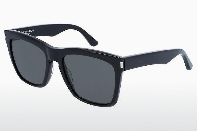 9988549047d77 Saint Laurent güneş gözlüklerini uygun fiyata internetten satın alın